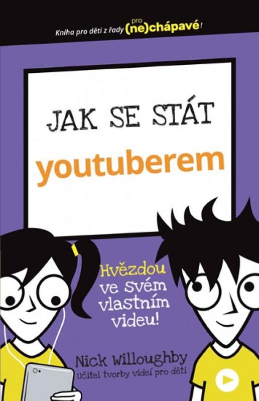 Jak se stát youtuberem