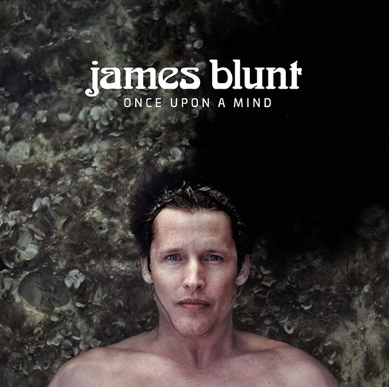 James Blunt: Once Upon A Mind - CD - James Blunt