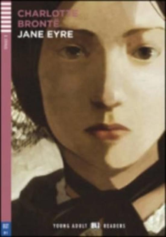 Jane Eyre ( B1) - Charlotte Brontëová