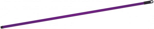 JANEGAL - Tyč klasik fialová 120cm so závitom