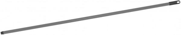 JANEGAL - Tyč klasik strieborná 120cm so závitom