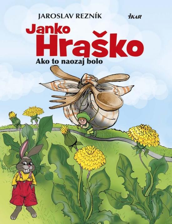 Janko Hraško - Jaroslav Rezník