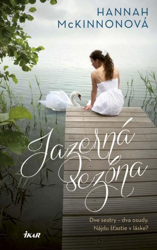 Jazerná sezóna - Hannah McKinnonová