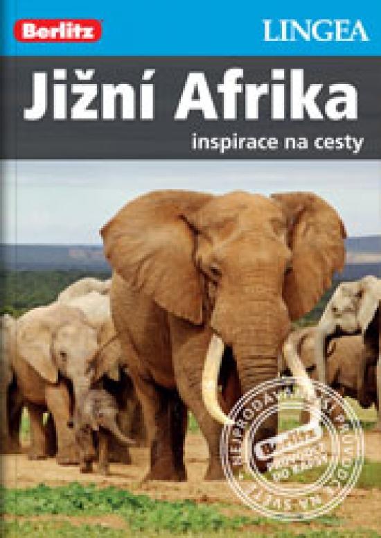 Jižní Afrika - Inspirace na cesty - Kolektív