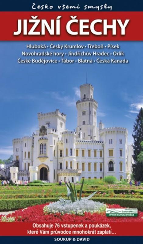 Jižní Čechy + vstupenky - Kolektív