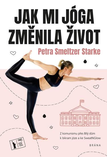 Jóga - Petra Smeltzer