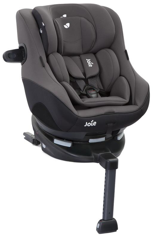 JOIE - autosedačka 0-18 kg Spin 360 GT ember