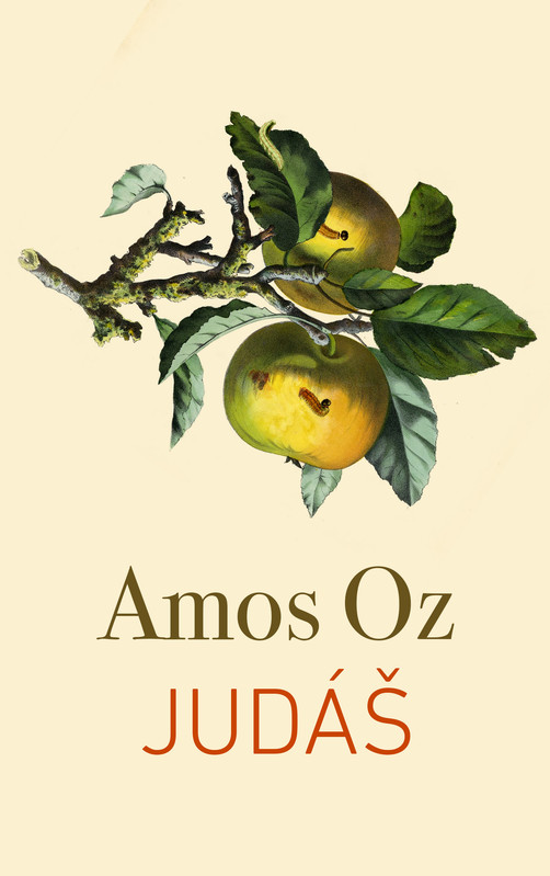 Judáš - Amos Oz