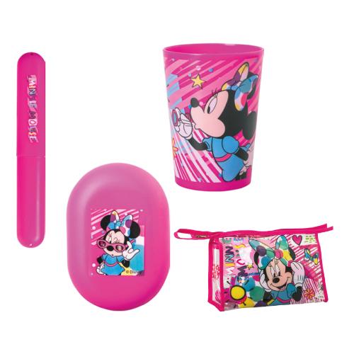 JUNIOR-ST - Hygienický set Minnie Mouse