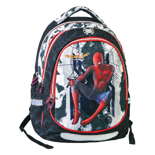 JUNIOR-ST - Školský batoh Maxx Spider-Man, Homecoming