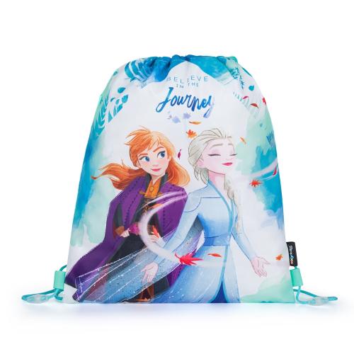 JUNIOR - Vrecko na cvičky Frozen