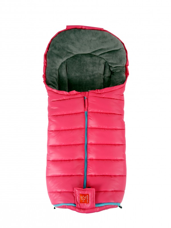 KAISER - Fusak FINN Thermo Fleece - Pink