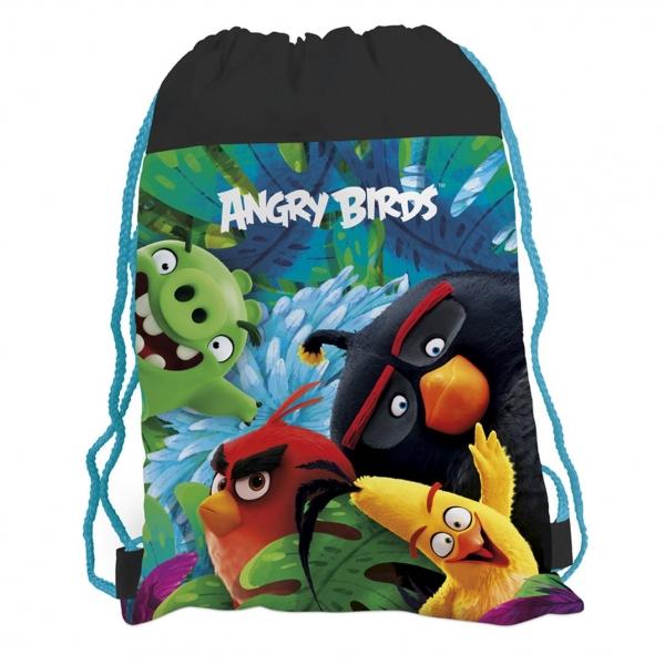 KARTON P+P - Vreco školské Angry Birds 38x30cm