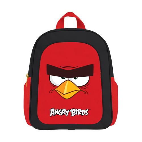 KARTON PP - Batoh detský - předškolský Angry Birds