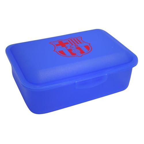 KARTON PP - Box na desiatu FC Barcelona
