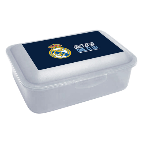 KARTON PP - Box na desiatu Real Madrid