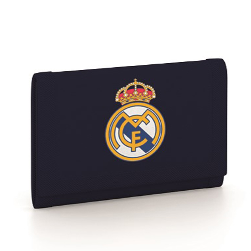 KARTON PP - Detská peňaženka Real Madrid