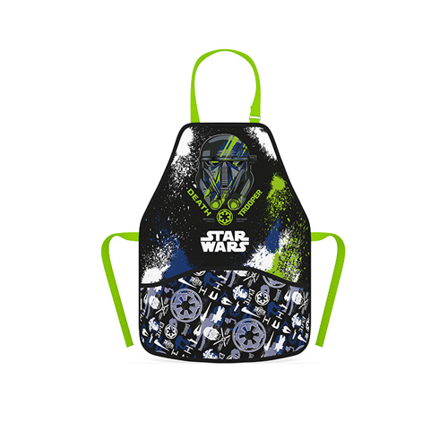 KARTON PP - Detská zástera Star Wars