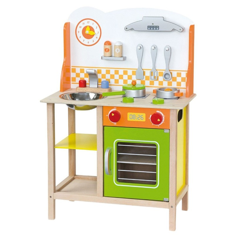 KARTON PP - Drevená kuchynka Fantastic