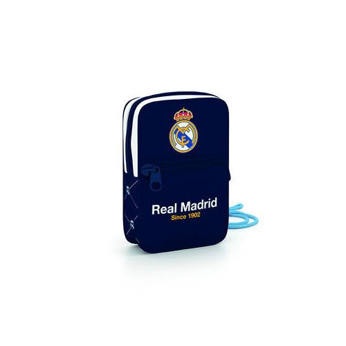 KARTON PP - Kapsička na krk Real Madrid