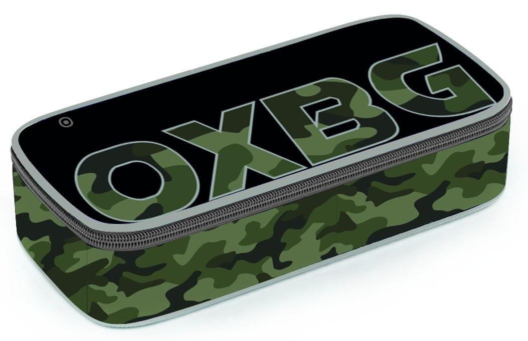 KARTON PP - Peračník etue komfort OXY Army