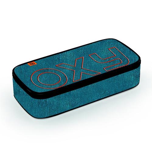 KARTON PP - Puzdro - etue komfort OXY Blue/Orange
