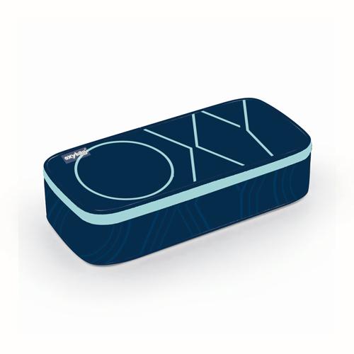 KARTON PP - Puzdro - etue komfort OXY PASTEL LINE Blue