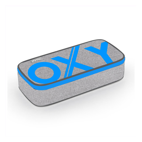 KARTON PP - Puzdro - etue komfort OXY Style Fresh Blue