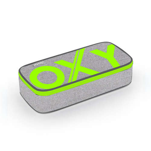 KARTON PP - Puzdro - etue komfort OXY Style Fresh Green