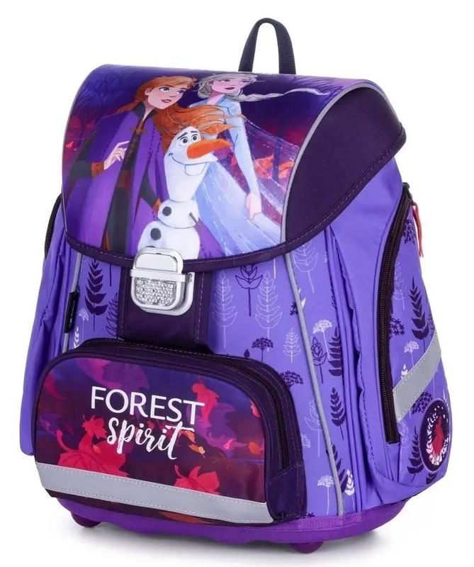 KARTON PP - Školská taška Premium Frozen 2