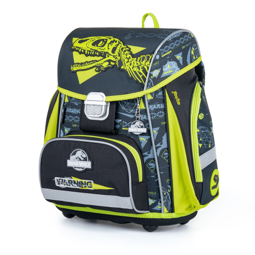 KARTON PP - Školský batoh PREMIUM Jurassic World