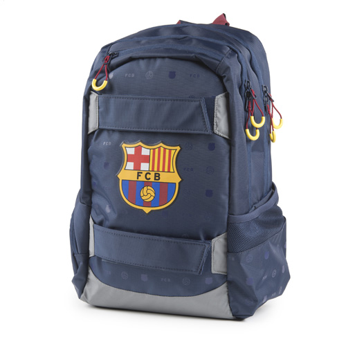 KARTON PP - Študentský batoh FC Barcelona