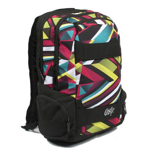 KARTON PP - Študentský batoh OXY Sport Neo