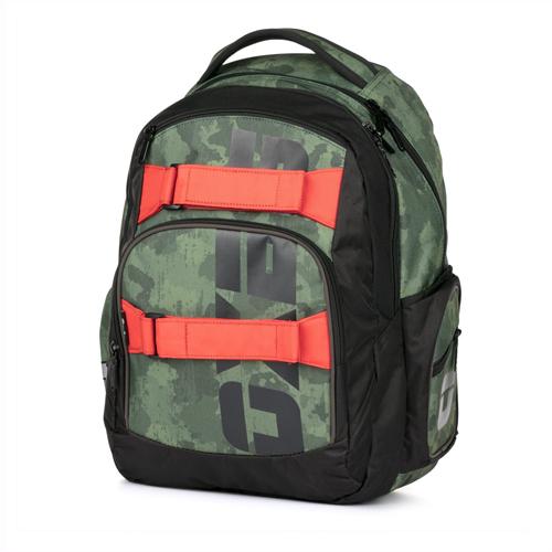 KARTON PP - Študentský batoh OXY Style Army