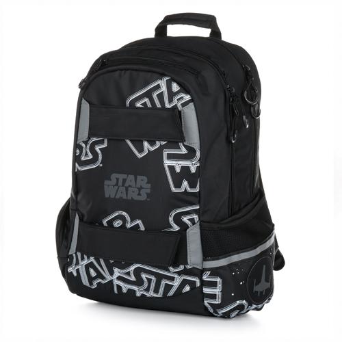 KARTON PP - Študentský batoh Star Wars