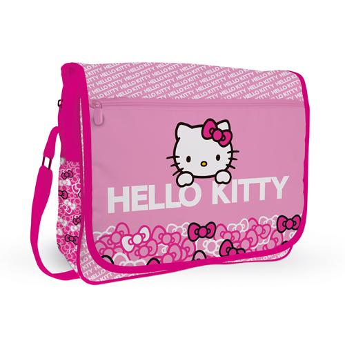 KARTON PP - Taška na rameno Hello Kitty Kids + darček