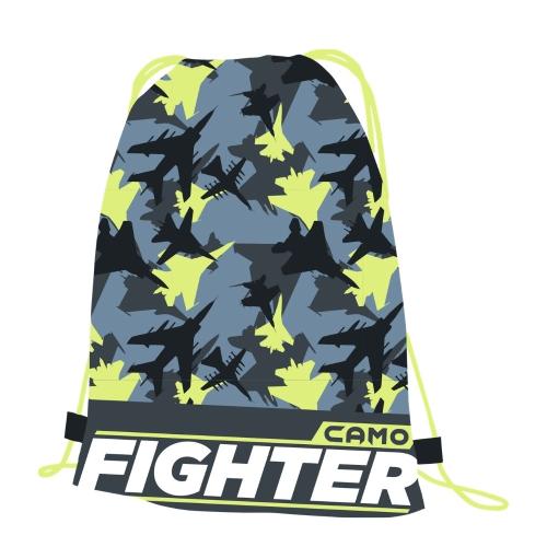 KARTON PP - Vak na chrbát OXY Style Mini camoflight