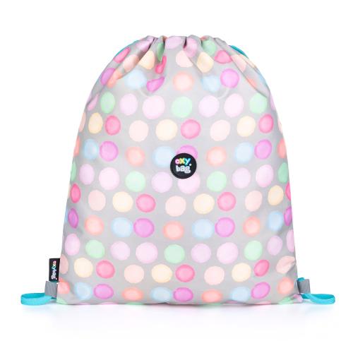 KARTON PP - Vak na chrbát OXY Style Mini Dots