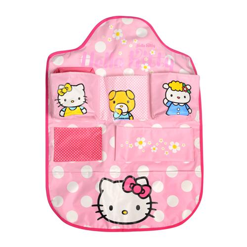 KARTON PP - Vreckár do auta Hello Kitty Kids