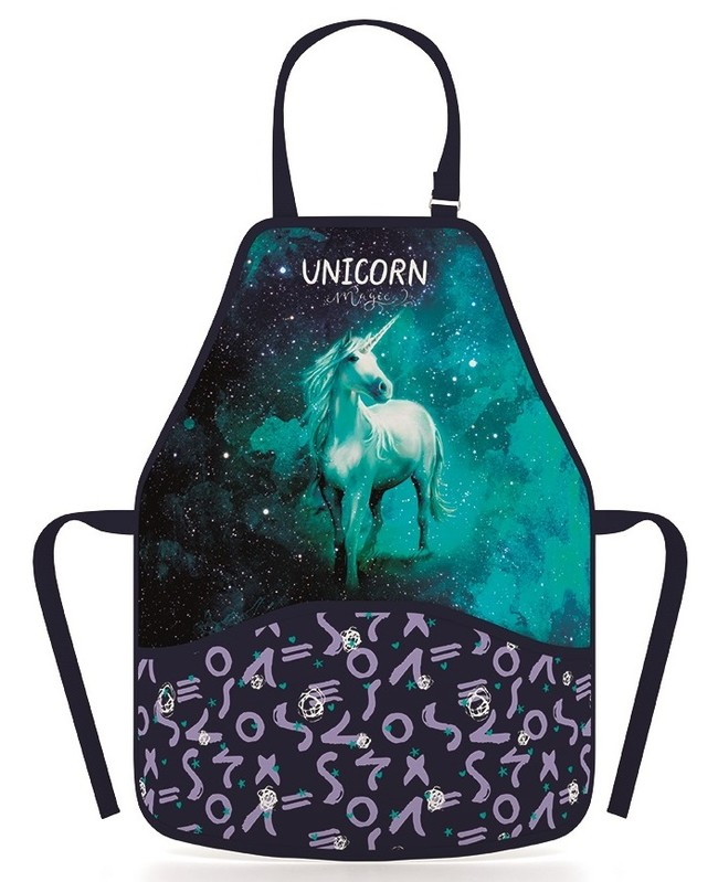 KARTON PP - Zástera Unicorn 53x40cm