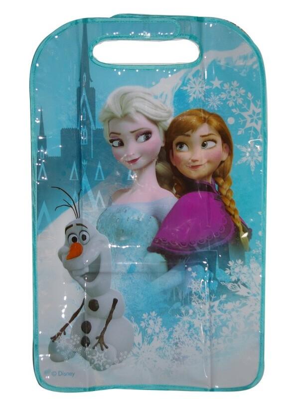 KAUFMANN - Ochranná fólia na sedadlo Disney Frozen
