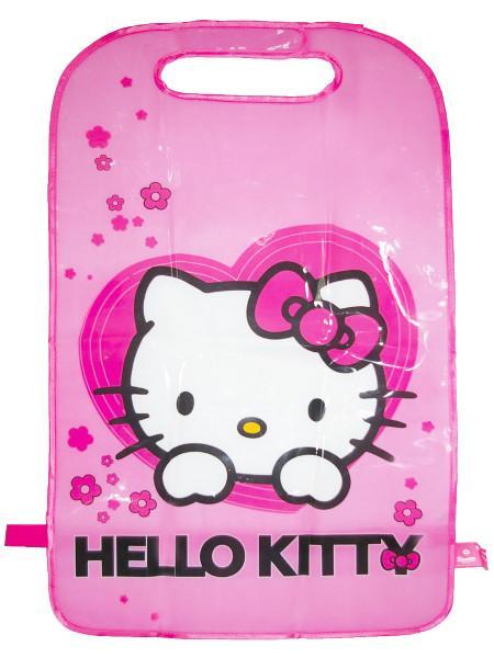 KAUFMANN - Ochranná fólia na sedadlo Hello Kitty