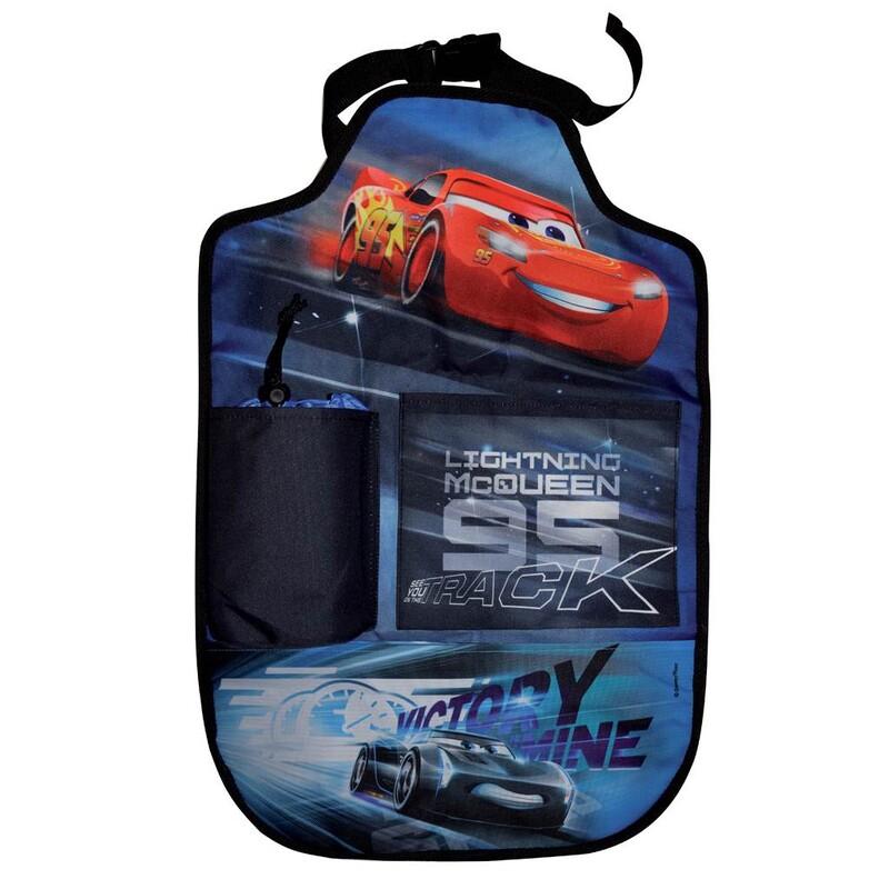 KAUFMANN - Vreckár do auta Disney Cars 2 40x60 cm