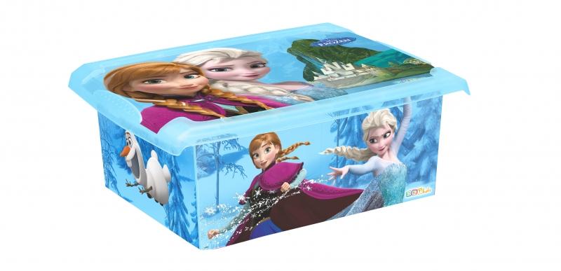 KEEEPER - Frozen 10 l