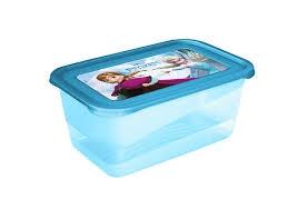 KEEEPER - Plastový box 4,3l Frozen