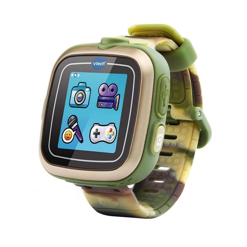 Kidizoom Smart Watch DX7 - maskovacie