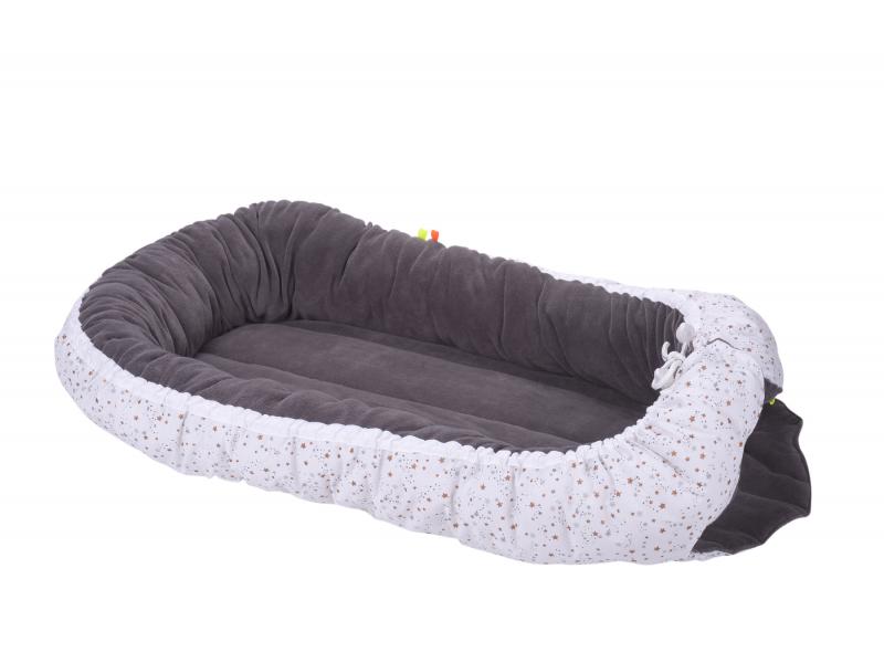 KIKADU - Hniezdo pre bábätko hnedé