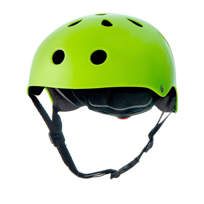 KINDERKRAFT - Helma detská Safety Green 2019