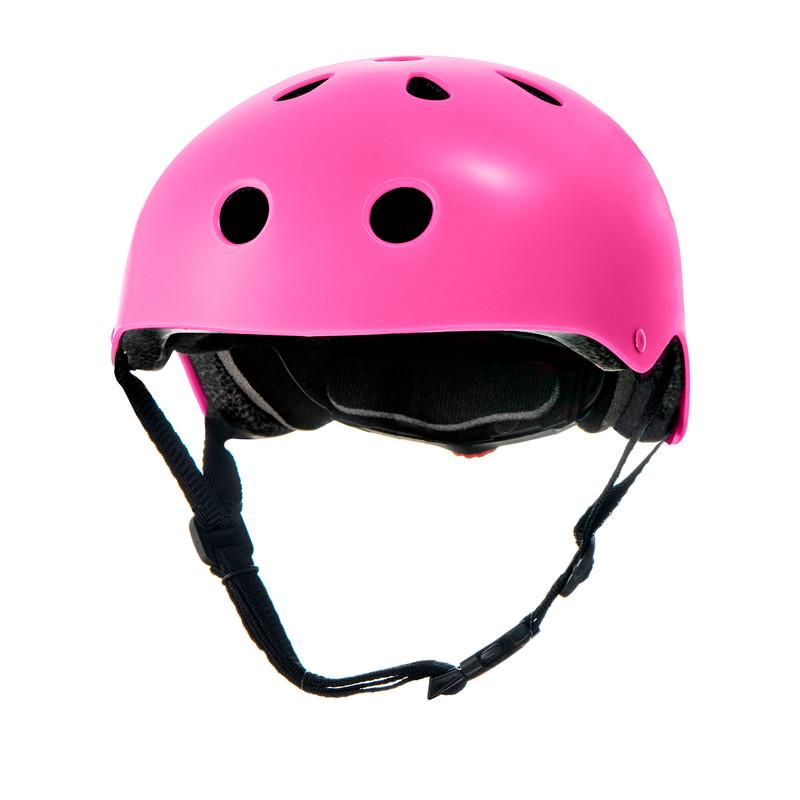 KINDERKRAFT - Helma detská Safety Pink 2019