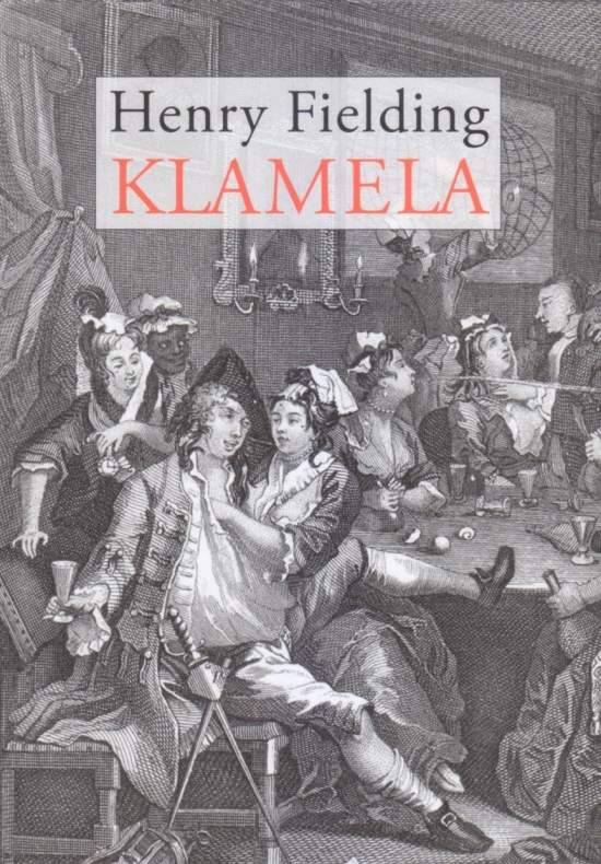 Klamela - Henry Fielding